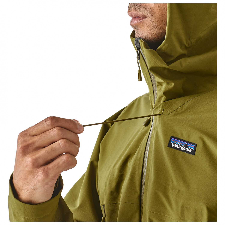 Jacket Homme Livraison Cloud Hardshell Ridge Veste Patagonia xEXY4W