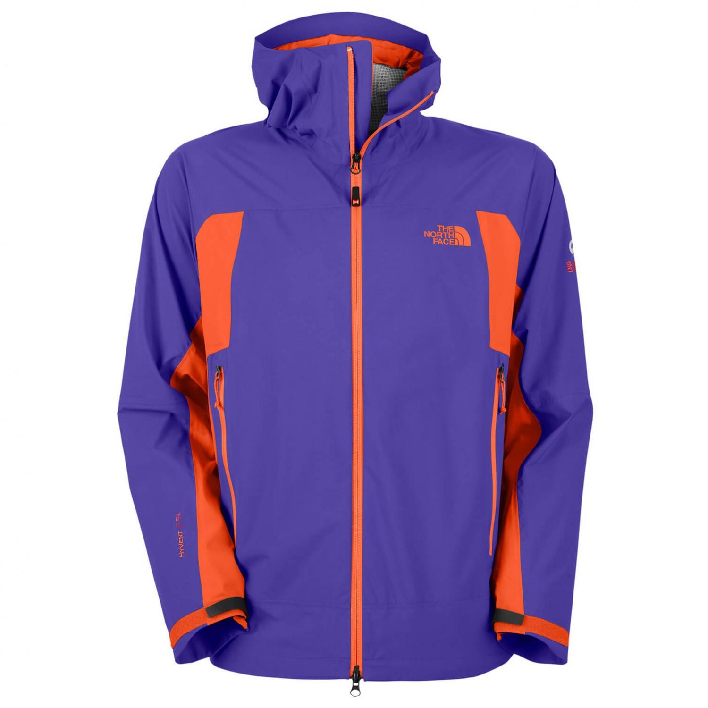 78da61ba8 The North Face - Leonidas Jacket - Rain jacket