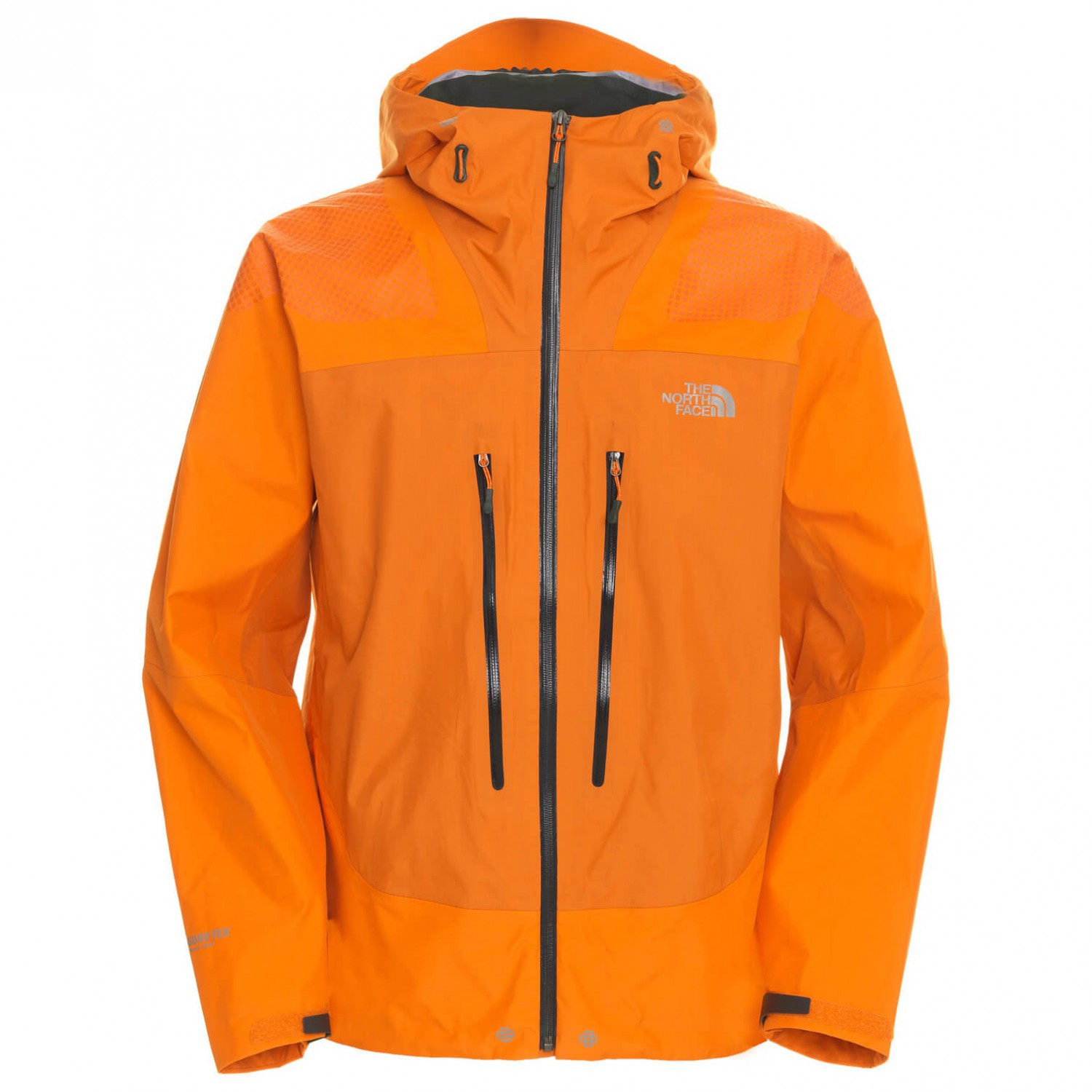 official photos 31394 12551 The North Face - Meru Gore Jacket - Regenjacke