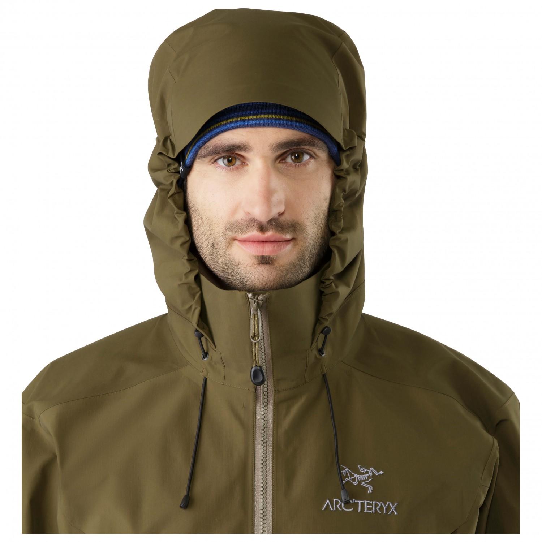 d90c82eb7cf Arc'teryx Beta AR Jacket - Waterproof Jacket Men's | Buy online ...