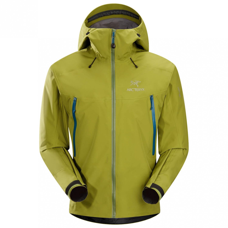 arc teryx beta lt jacket