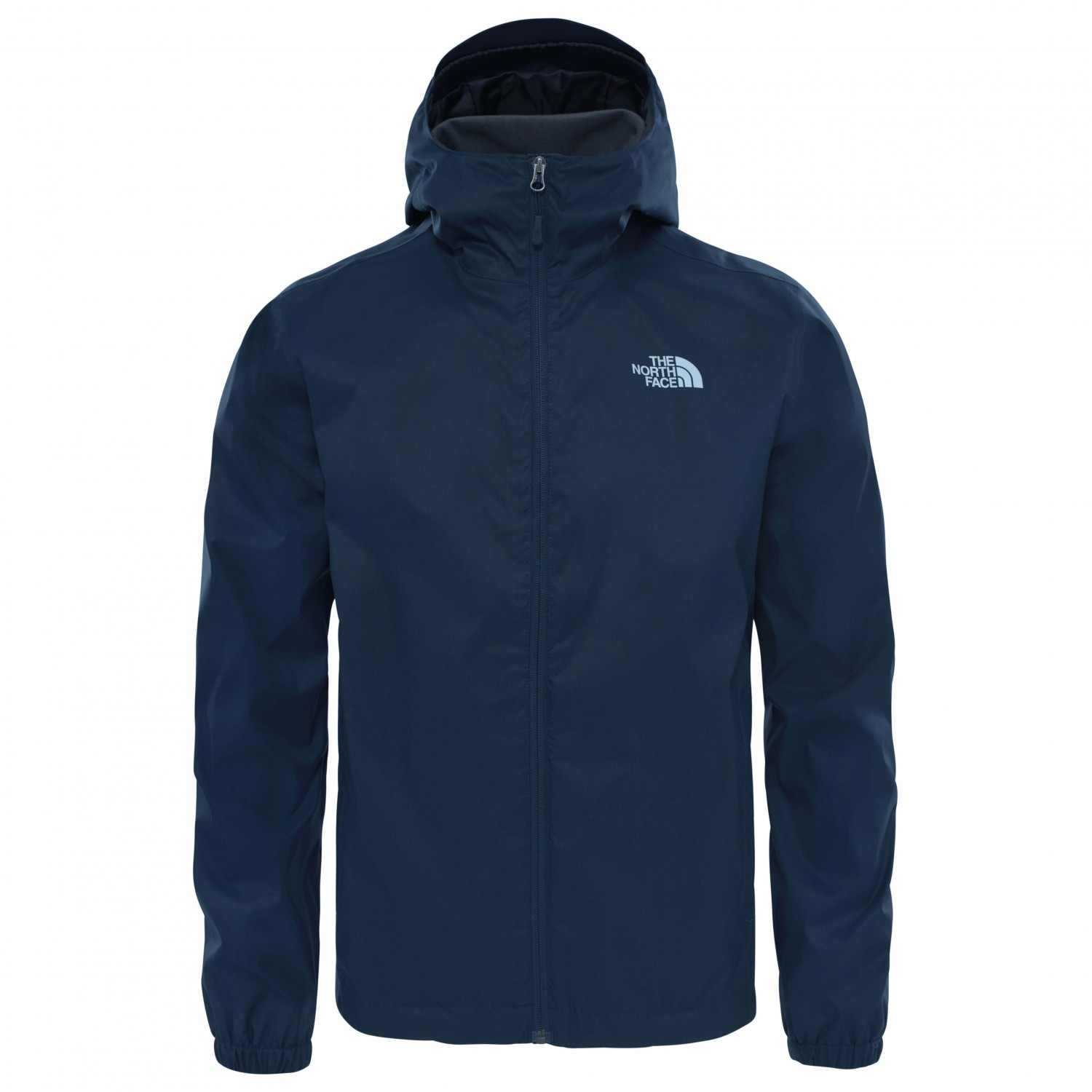 competitive price 85cb7 4f563 The North Face Quest Jacket - Hardshelljacke Herren ...