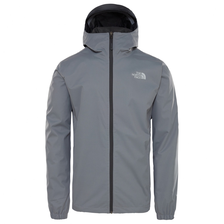 f3613ca9b9 The North Face Quest Jacket - Waterproof Jacket Men's | Free UK ...