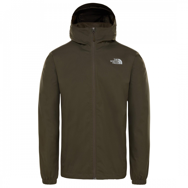 The North Face Quest Jacket - Giacca antipioggia Uomo  8d7cd414ddf2