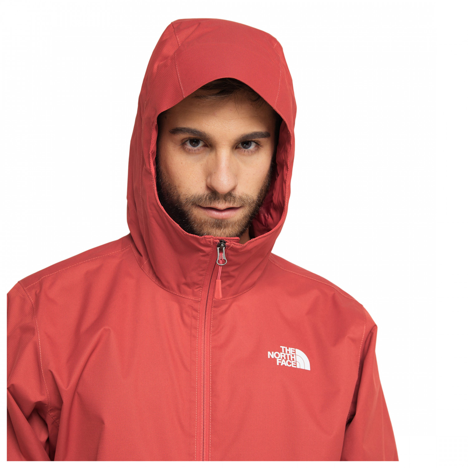 ... The North Face - Quest Jacket - Hardshelljacke ...