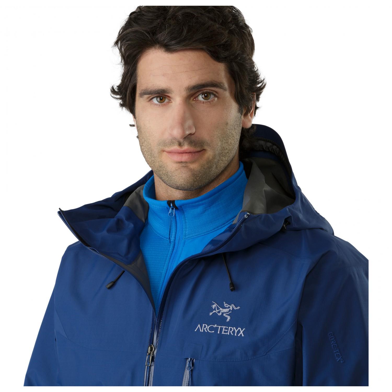 Arc'teryx Alpha SL Jacket Hardshelljacke