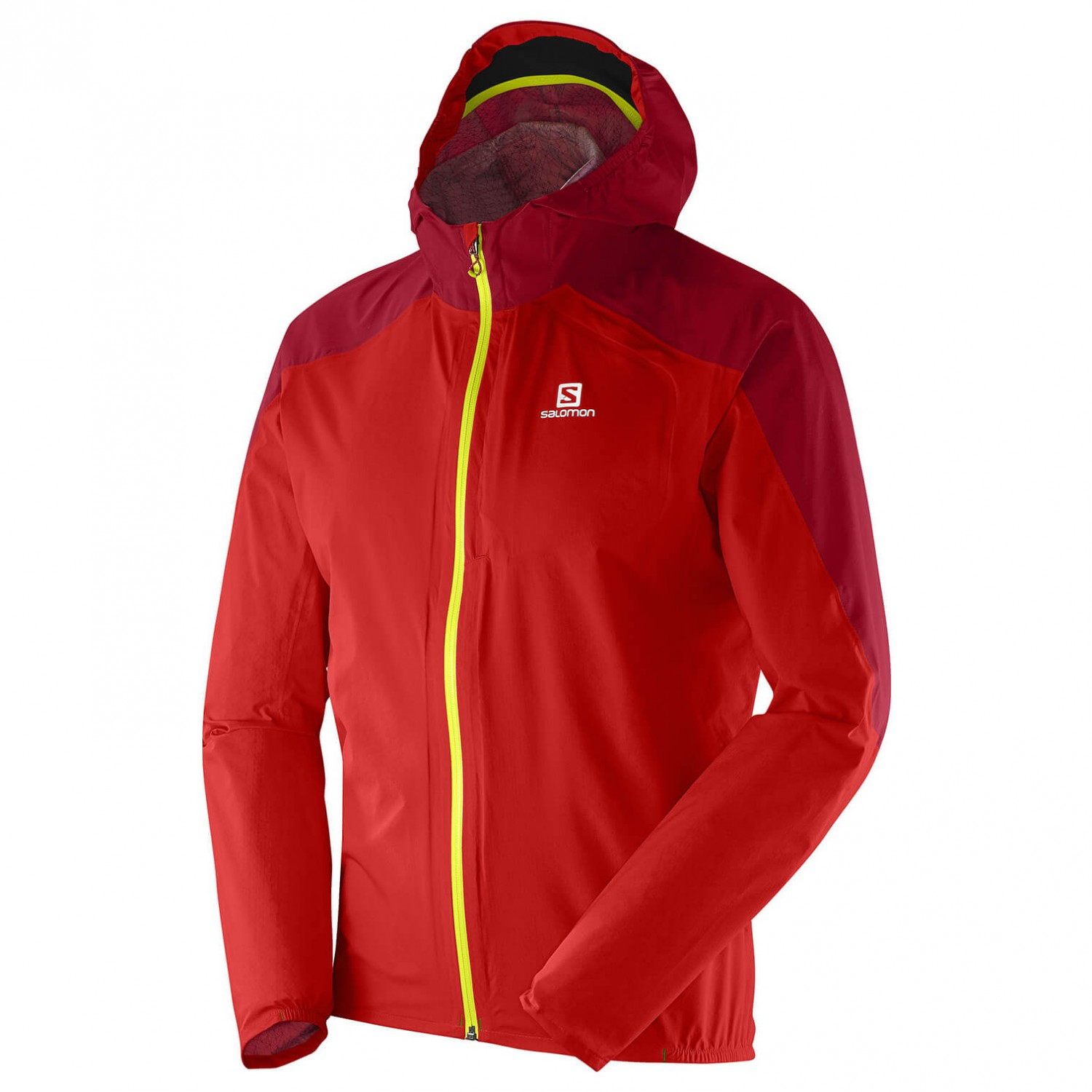23cb671c583e ... Salomon - Bonatti WP Jacket - Waterproof jacket ...