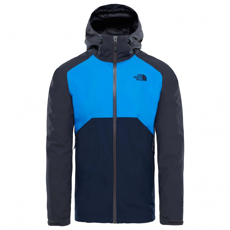 brand new 0fe77 42540 The North Face Stratos Jacket - Hardshelljacke Herren ...