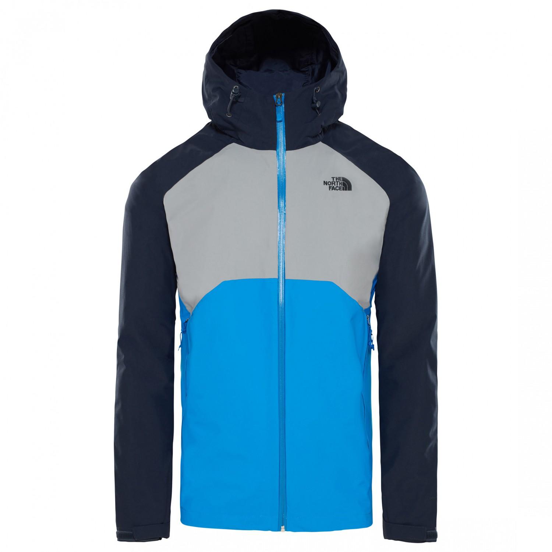 023fe053fb The North Face Stratos Jacket - Veste imperméable Homme | Livraison ...
