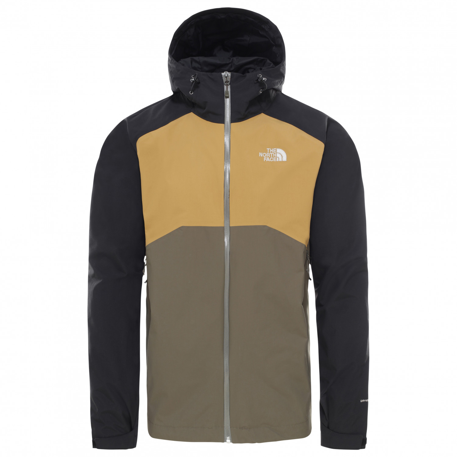 The North Face Stratos Jacket Hardshelljacke Herren