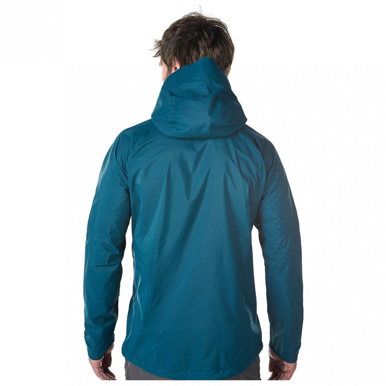 competitive price 13b67 c9c71 Berghaus - Light Speed Hydroshell Jacket - Waterproof jacket