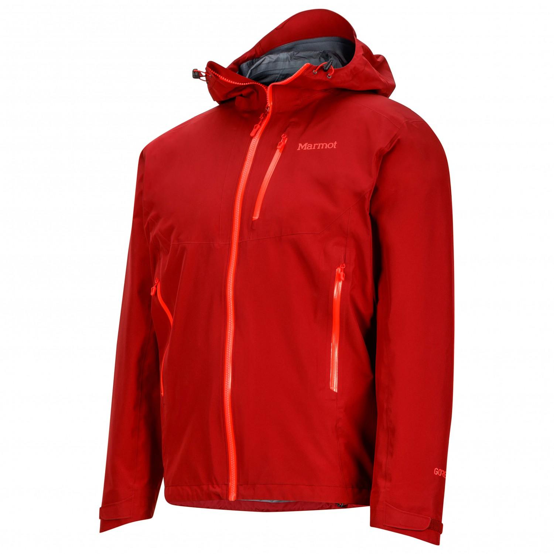 marmot speed light jacket hardshell jacket free uk delivery. Black Bedroom Furniture Sets. Home Design Ideas