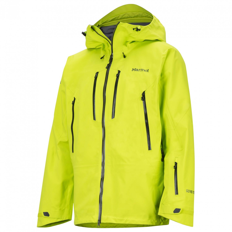 ... Marmot - Alpinist Jacket - Hardshell jacket ... cac6be589d1b