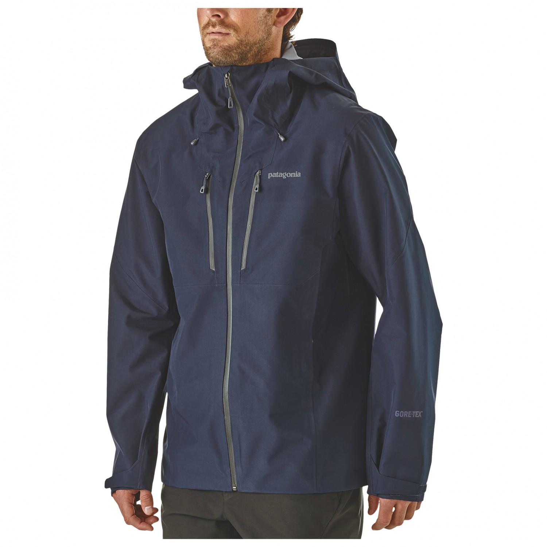649ae0eb023e Patagonia Triolet Jacket - Veste imperméable Homme | Achat en ligne ...