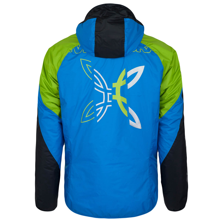 Kunstfaserjacke Montura Online Herren Jacket Trident 4AL5jR3