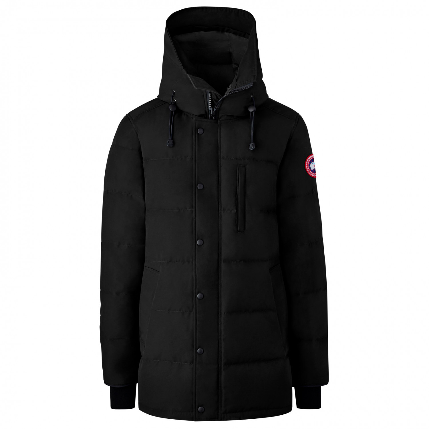 canada goose feather jacket