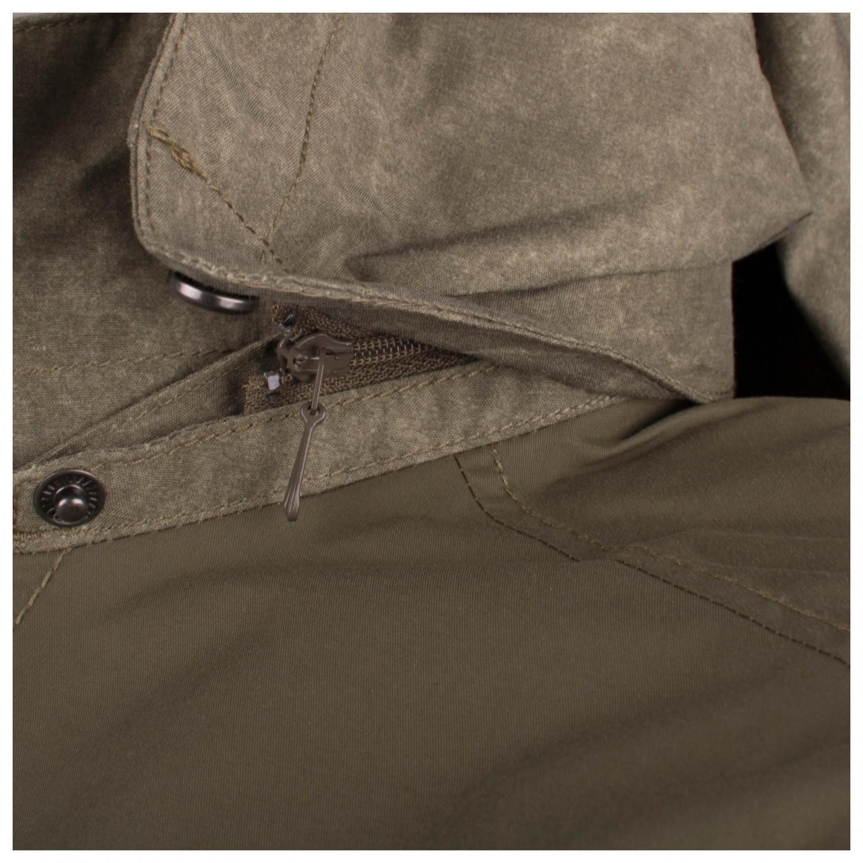 Jack Wolfskin Cavendish Jacket Mantel Herren | Review