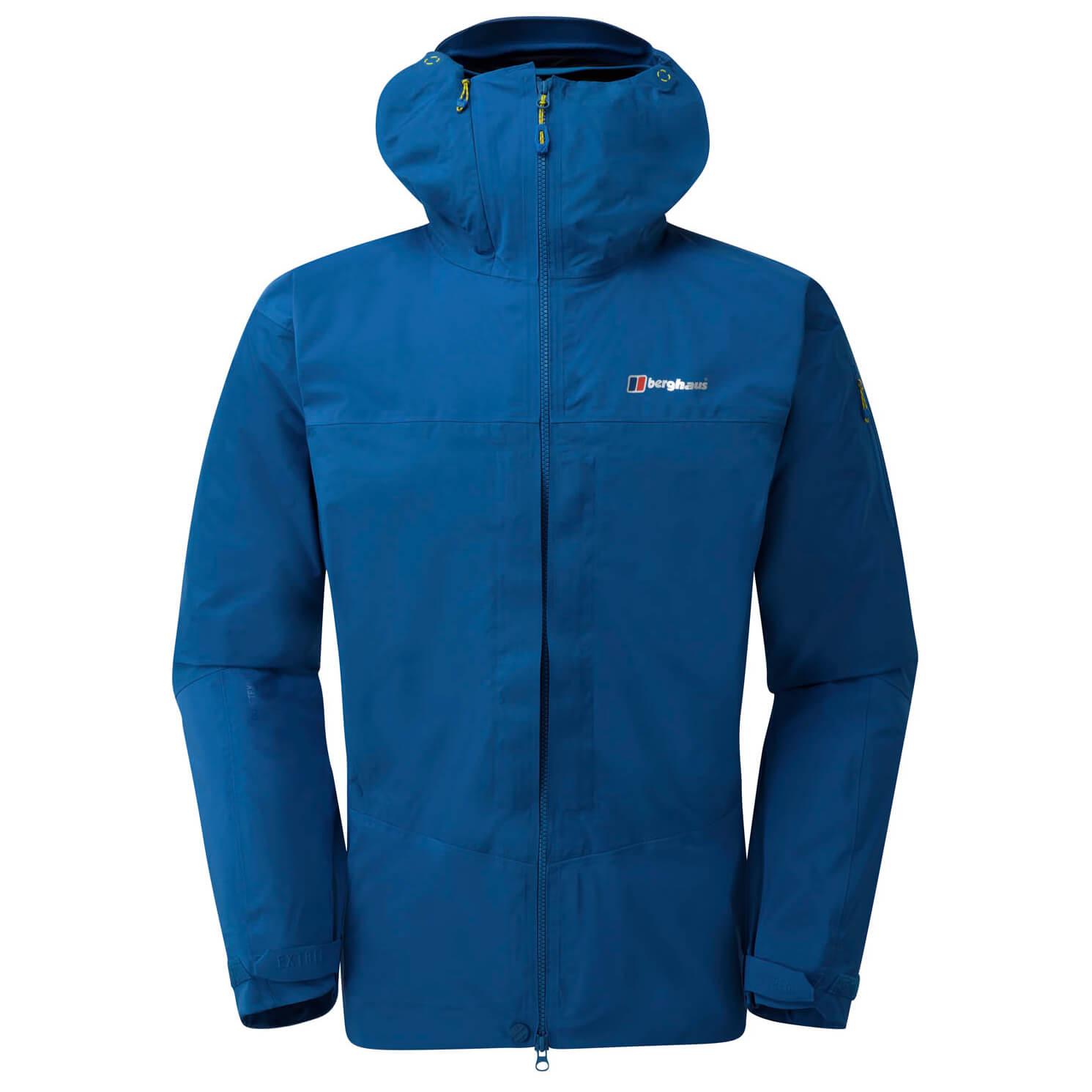 Berghaus Extrem 8000 Pro Shell Jacket Hardshelljacke