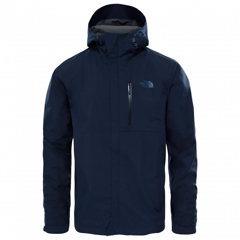 North Jacket Homme Dryzzle Hardshell Veste The Livraison Face 4wxPq47