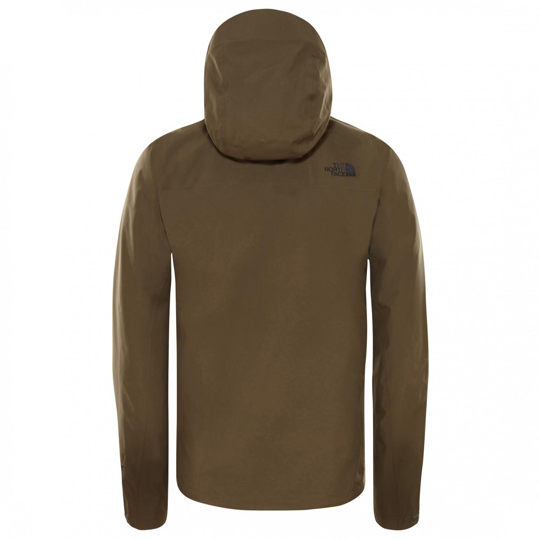 chaqueta north face dryzzle