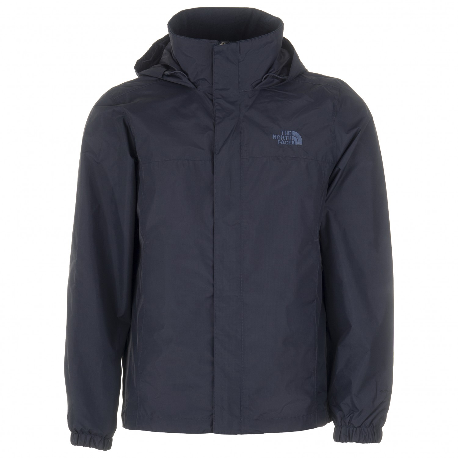 The North Face Waterproof Resolve Mens Outdoor Hooded Jacket