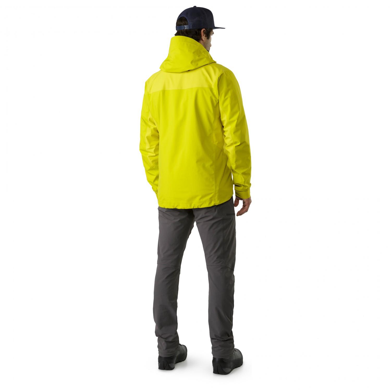 Arc'teryx Beta SL Hybrid Jacket Regnjakke