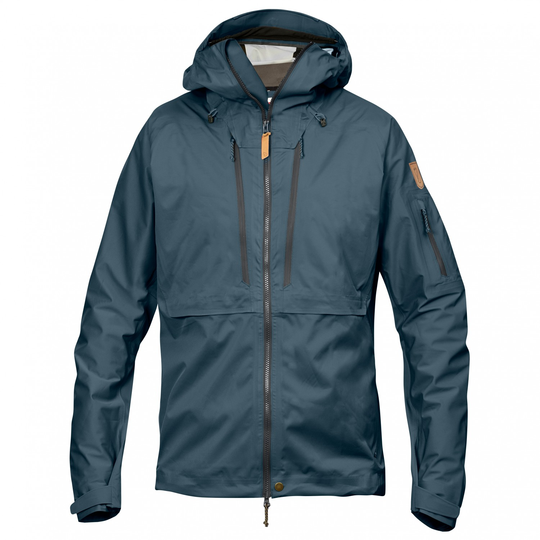 Keb Livraison Hardshell Veste Jacket Eco Fjällräven Homme Shell nvZqOUw8d8