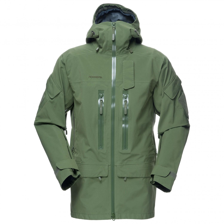 norr na recon gore tex pro jacket hardshell jacket men 39 s. Black Bedroom Furniture Sets. Home Design Ideas