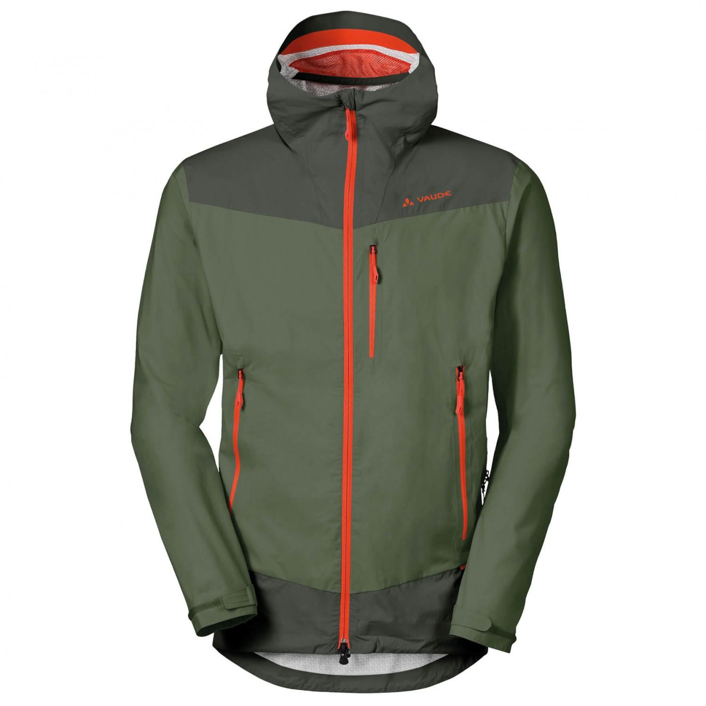 beste website Modestil Bestbewerteter Rabatt Vaude - Simony 2.5L Jacket - Regenjacke