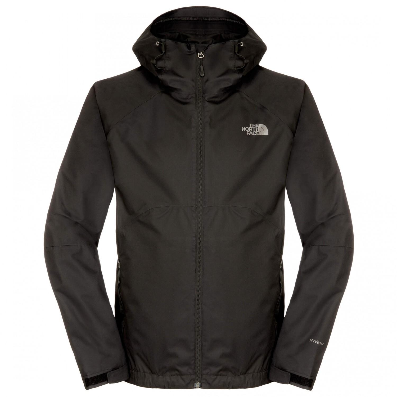 c3c2e30e81 The North Face Sequence Jacket - Veste imperméable Homme | Achat en ...
