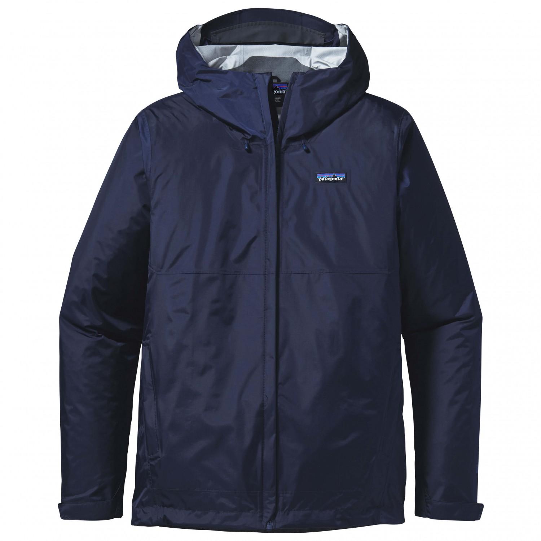 Jacket Herren Torrentshell Jacket Patagonia Regenjacke Torrentshell Patagonia FcuKJ3Tl1