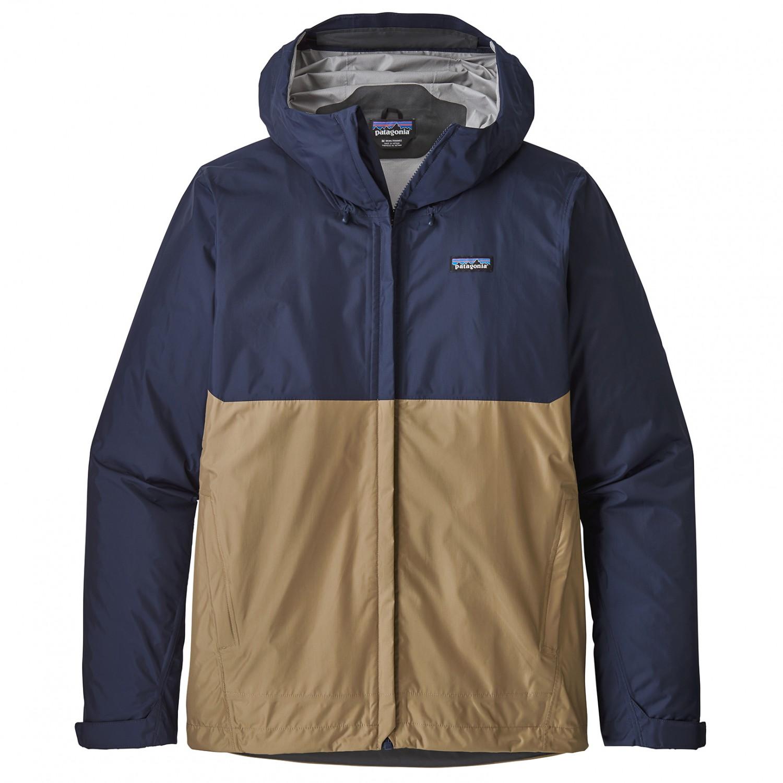 96c788f72 Patagonia Torrentshell Jacket - Veste imperméable Homme | Livraison ...