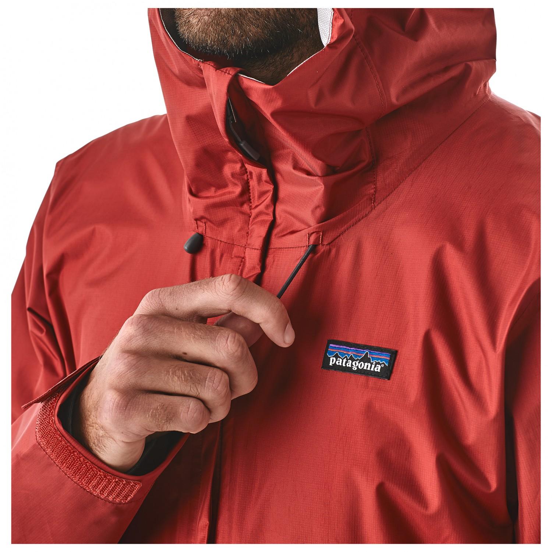 Hombre Torrentshell Envío Jacket Chaqueta Patagonia Hardshell XqwITw5dW