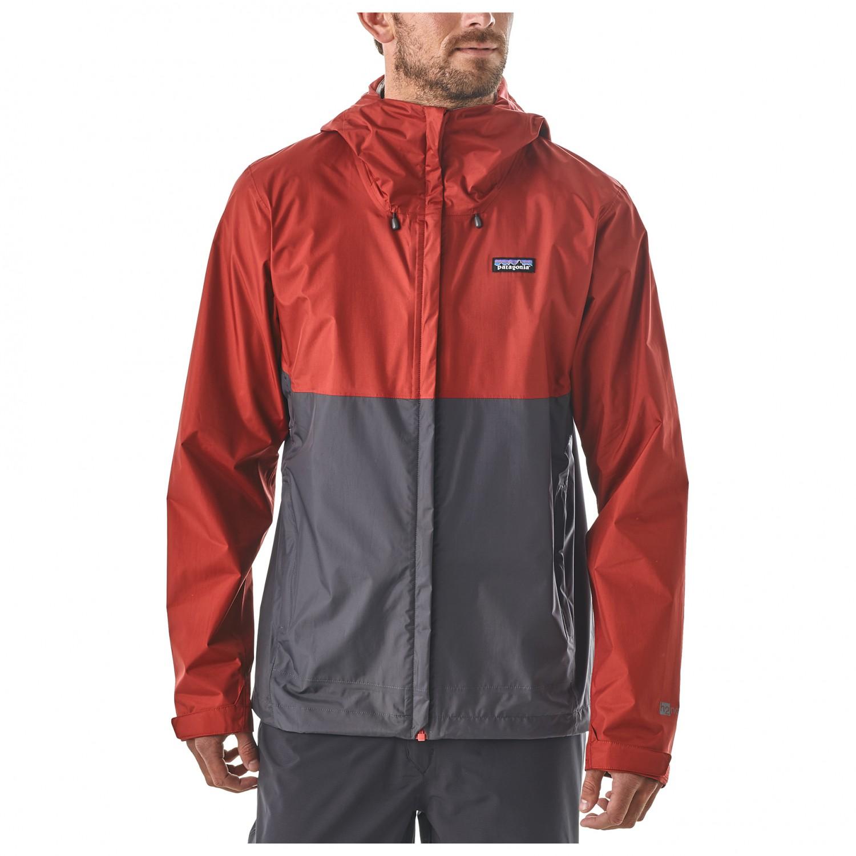 307f1afc2db ... Patagonia - Torrentshell Jacket - Veste imperméable ...