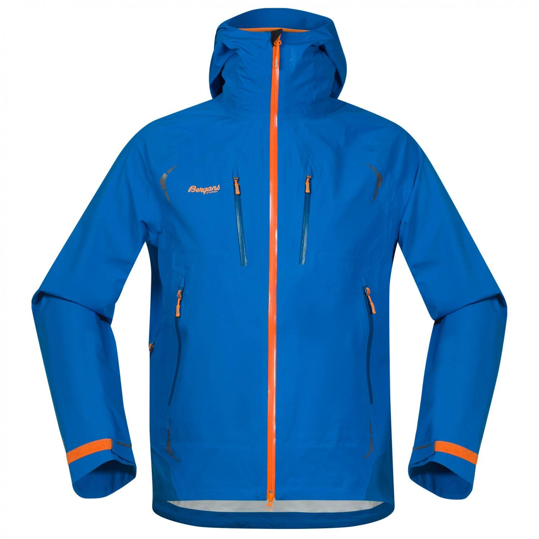 wholesale dealer 97969 b1278 Bergans - Storen Jacket - Hardshelljacke