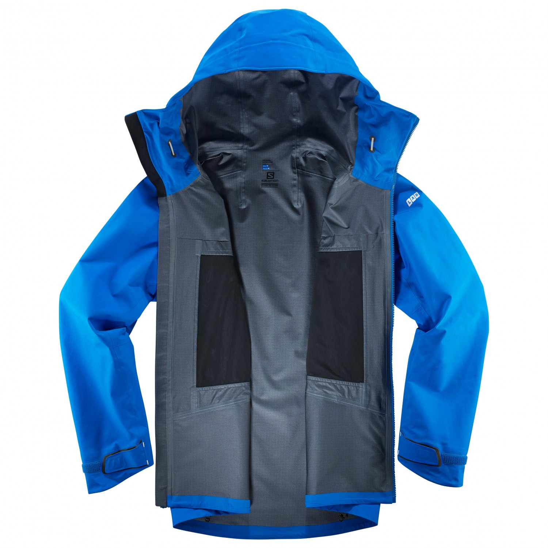 Salomon - S-Lab X Alp Pro Jacket
