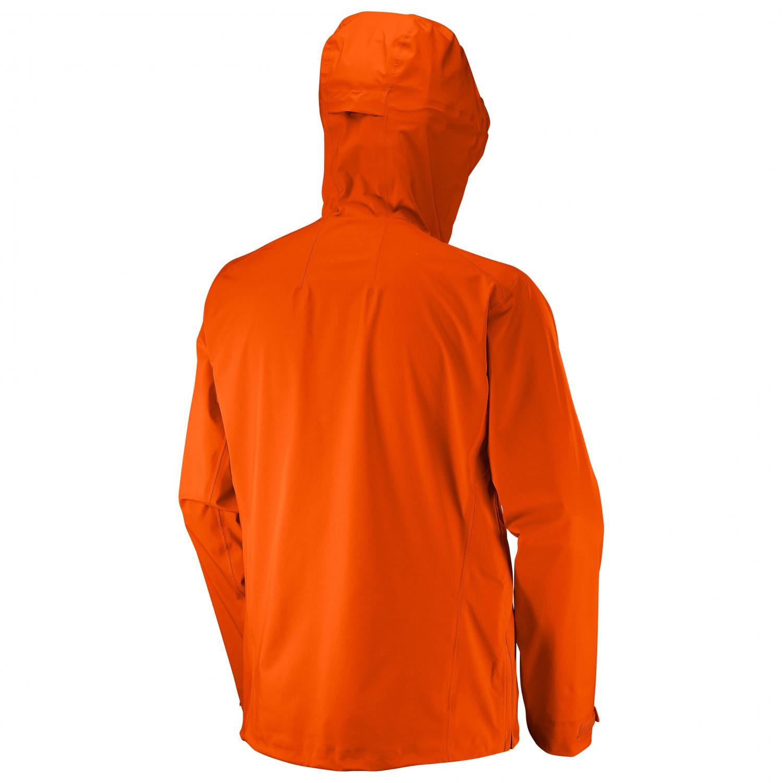 Salomon X Alp 3L Jacket Hardshelljacke Herren online
