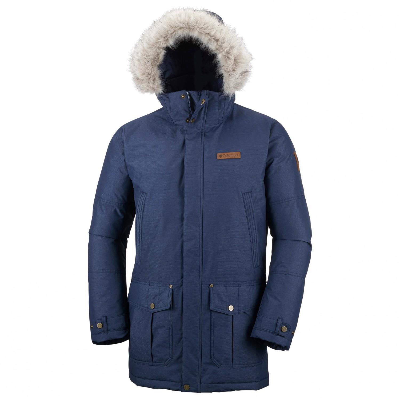 Columbia Timberline Ridge Jacket Manteau Homme | Achat en