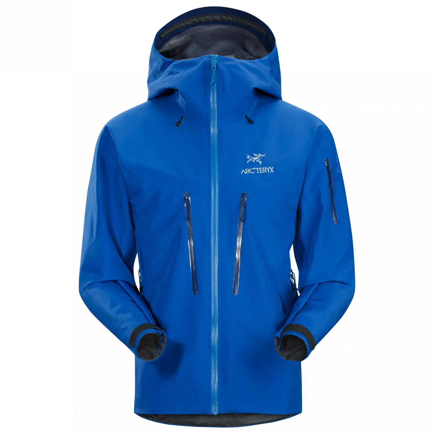 0ee744dc631 Arc'teryx Alpha SV Jacket - Waterproof jacket Men's | Free EU ...