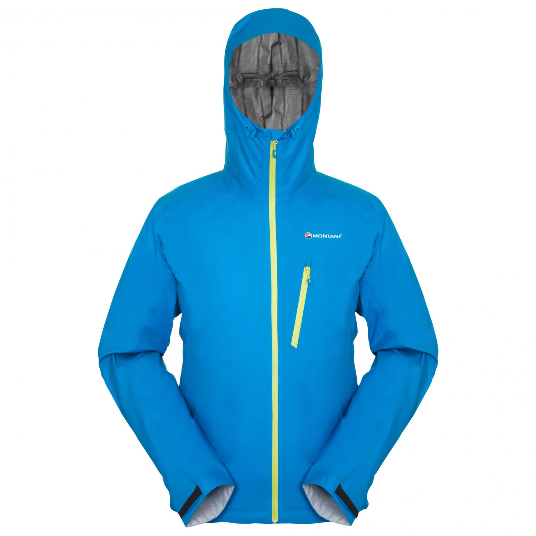 Achat Jacket Montane ligne Homme Spine en hardshell Veste xBw7STp