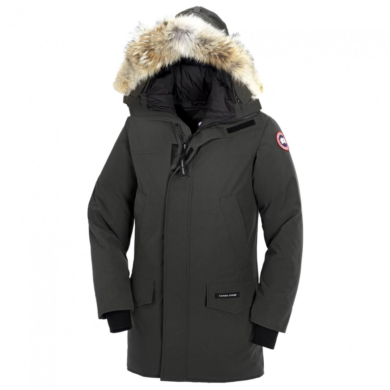 55990a394e0c Canada Goose Langford Parka - Coat Men s