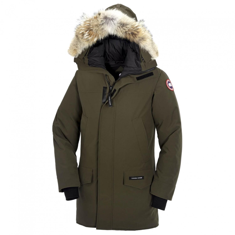 Canada Goose Mantel Lang