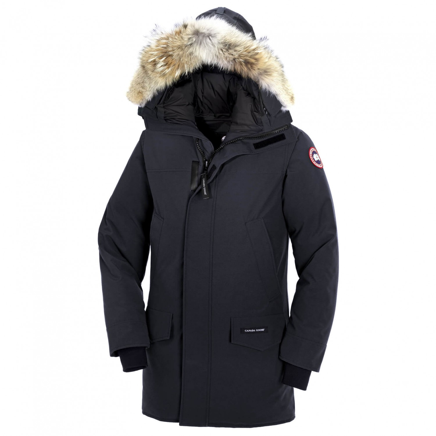 a5ab02fd7 Canada Goose Langford Parka - Jas Heren