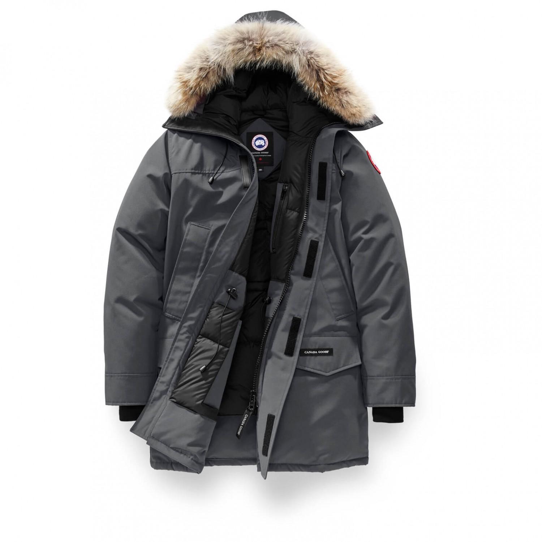 Canada Goose Langford Parka - Coat Men s  e2bb54698e4b