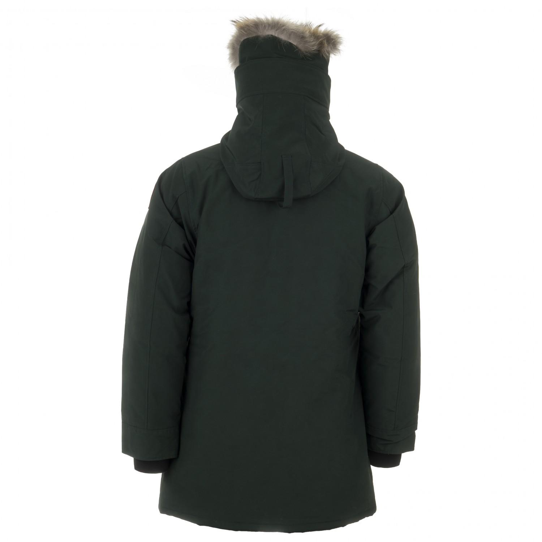 Canada Goose Langford Parka Coat Men S Free Uk