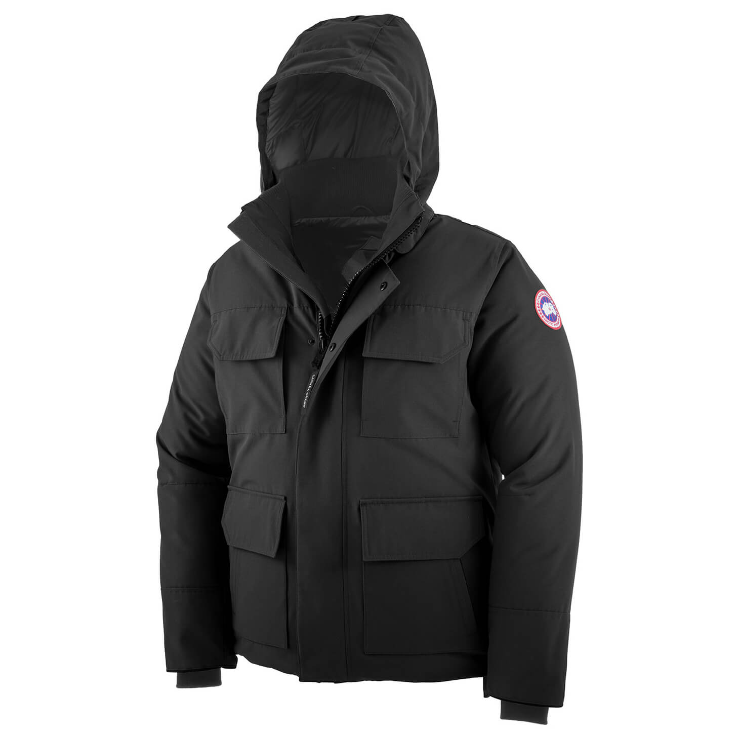 canada goose homme longue