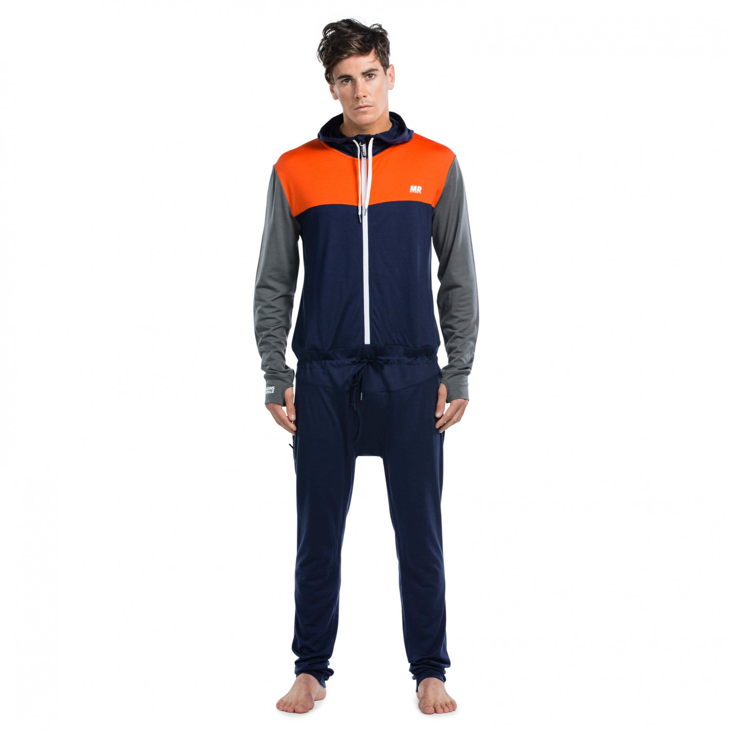 ... Mons Royale - The Monsie One Piece - Overalls ... f7bb72e9bea