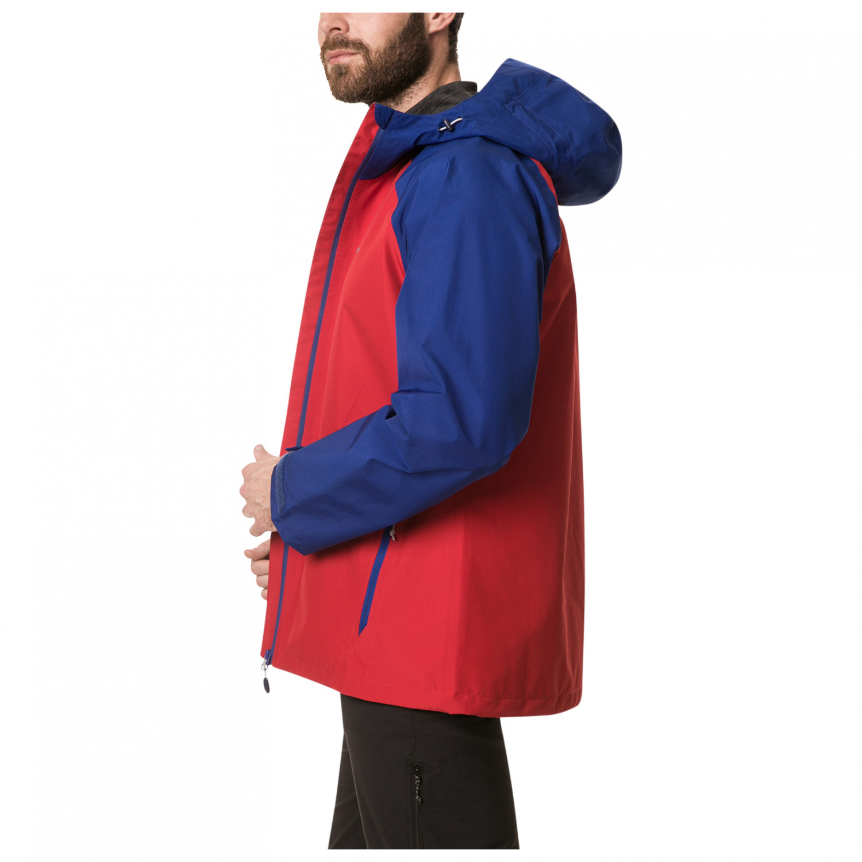 Berghaus Paclite 2.0 Shell Jacket Regenjacke Mood Indigo | S