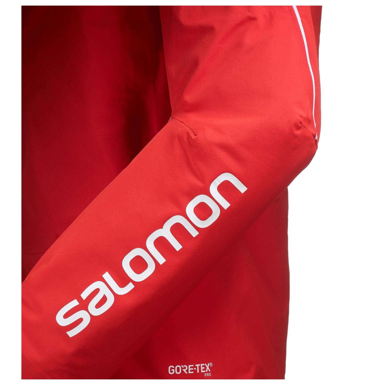 9f49f654 Salomon S-Lab X Alp Pro Jacket - Waterproof jacket Men's | Buy ...