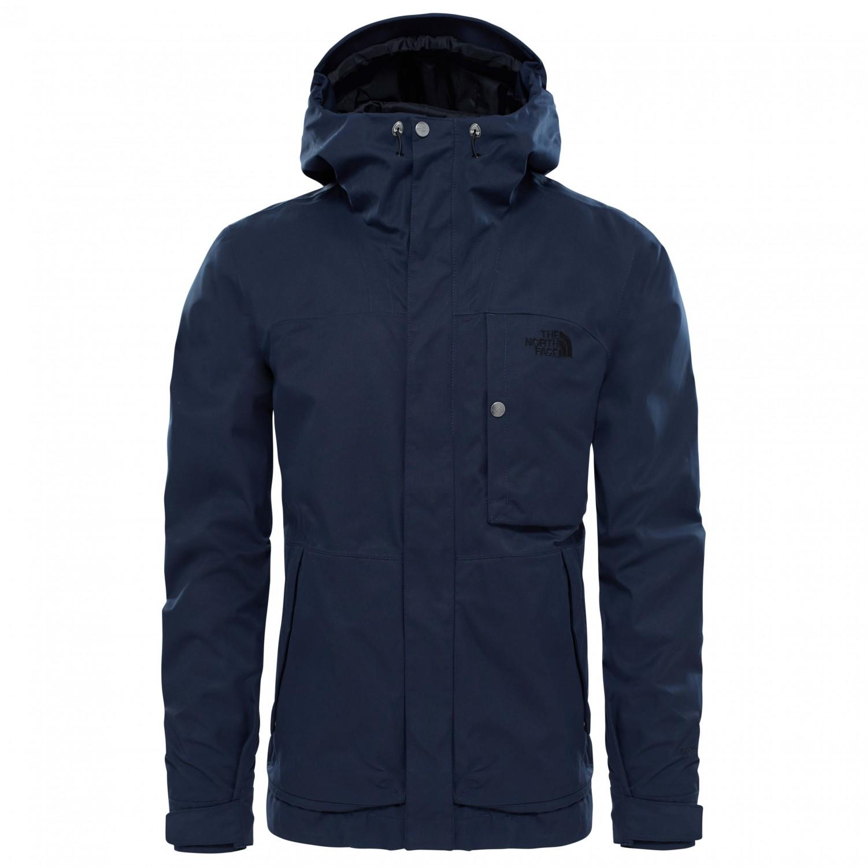 All Sl Iii Jacket North Men's The Face Terrain Waterproof clFTK1J